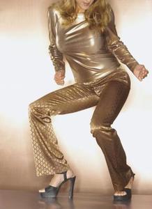 70'erne tøj til kvinder