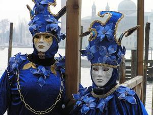 Carnival Masker Klasse Aktiviteter
