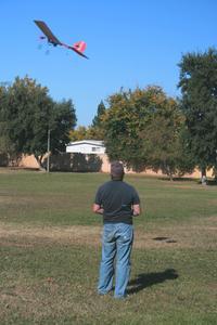 Sådan at balancere en RC fly