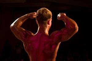 Bodybuilding kost
