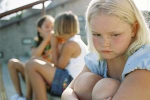 Psykologiske virkninger af børn vidne verbalt misbrug