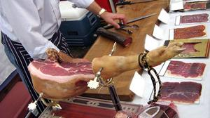 Sådan Tør-Age Kød at Home