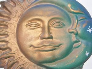 Sun & Moon Garden gaveideer