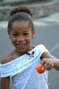 Afro American frisurer til børn