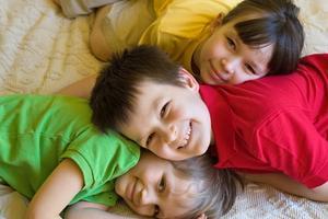 Stoffri Håndværk & aktiviteter for børn