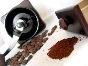 Sådan farve håret med kaffe