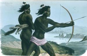 Hvordan man laver en Plains Indian Bow