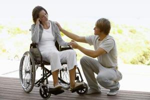 Hvordan man opbygger en billig Wooden Handicap Ramp at Home