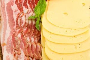 Low-carb diæt muligheder