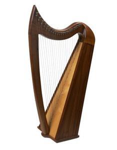 Irsk Traditionelle instrumenter