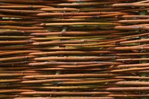 Brug Kviste man opbygger en kompostbeholder