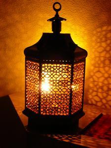 Sådan laver du din egen Lampe Kits