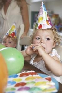 Sunde fest goody bags til børn