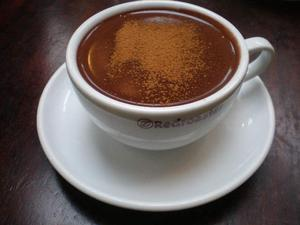 Sukkerfri Hot Chocolate Vs.  Fat Free Hot Chocolate