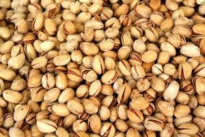 Sådan Salt & Dry pistacienødder