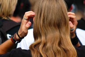 Hvor ofte skal du varm olie dit hår?