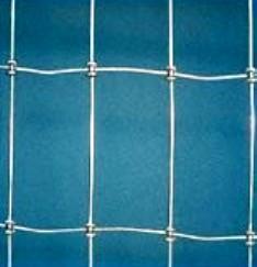 Sådan installeres trådnet Horse Fence