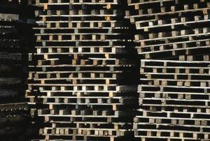 DIY plantageejer kasser fra paller