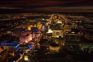 Fakta om Las Vegas Strip